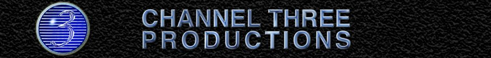 Channel Three Productions